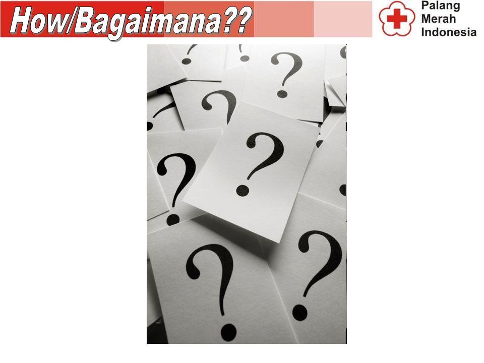 How/Bagaimana