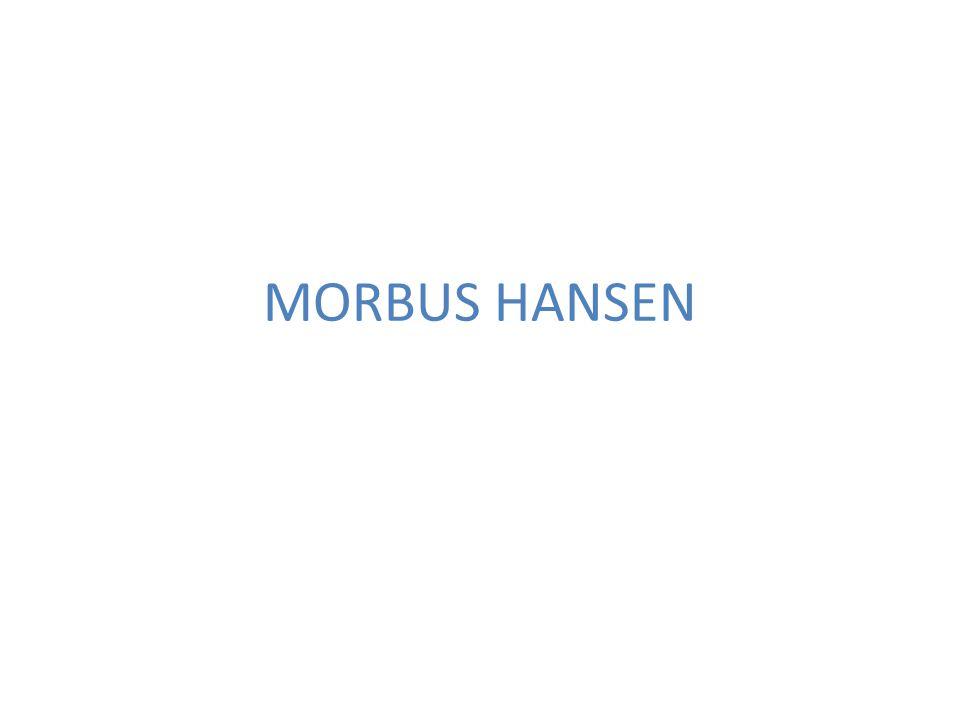 MORBUS HANSEN Achmad Yusuf