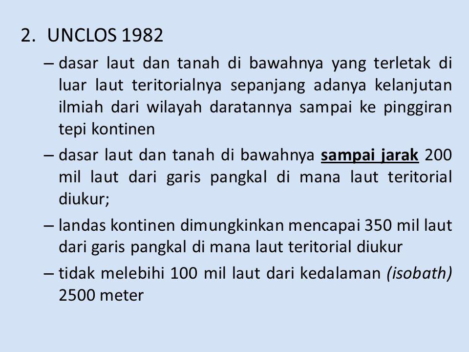 UNCLOS 1982