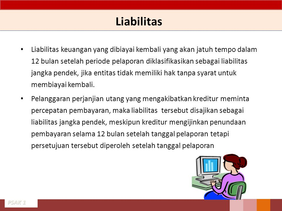 Liabilitas