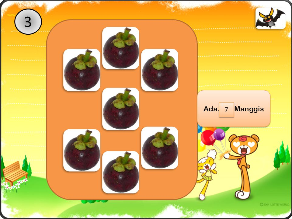 3 Ada…… Manggis 7