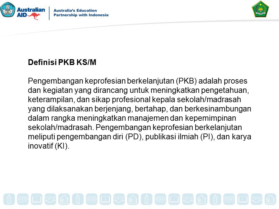 Definisi PKB KS/M