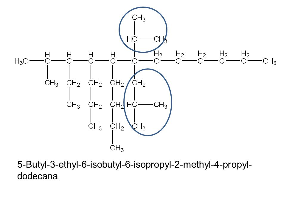 5-Butyl-3-ethyl-6-isobutyl-6-isopropyl-2-methyl-4-propyl-dodecana