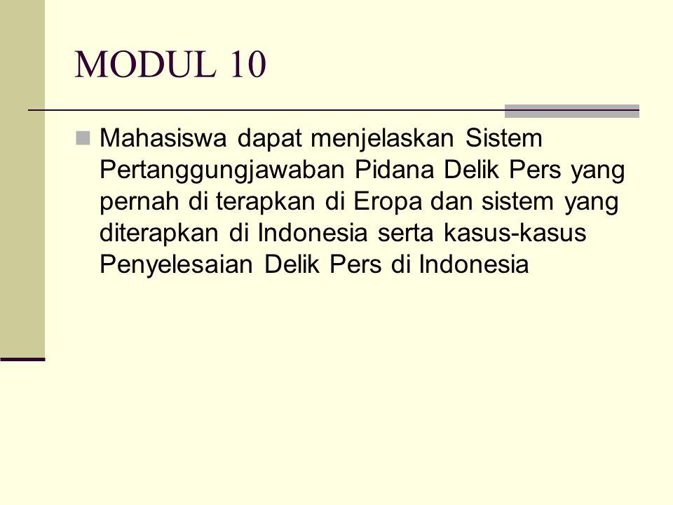 MODUL 10