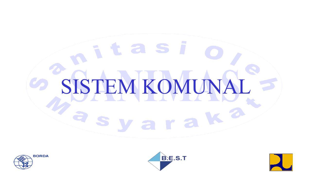 SISTEM KOMUNAL