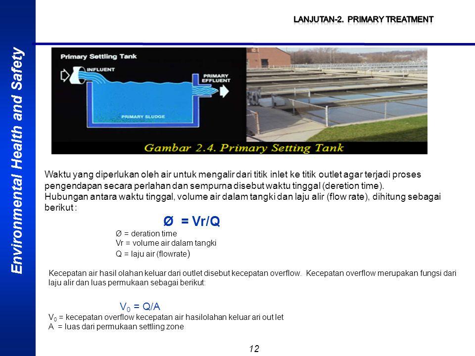 Lanjutan-2. Primary Treatment