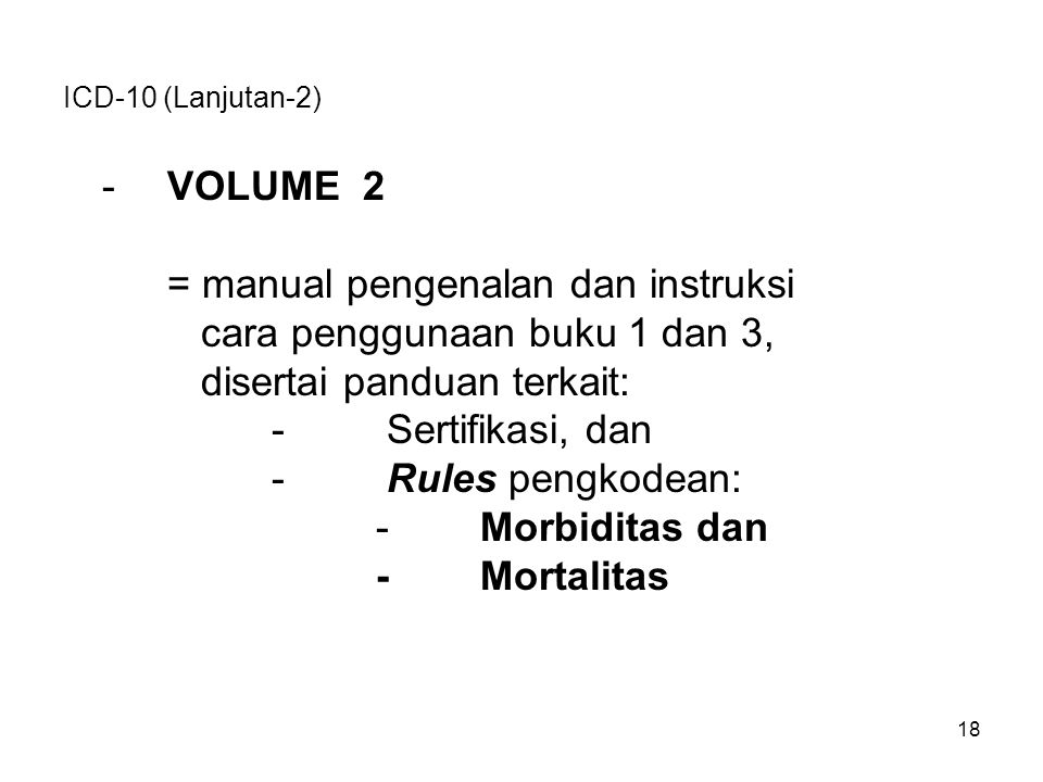 = manual pengenalan dan instruksi cara penggunaan buku 1 dan 3,