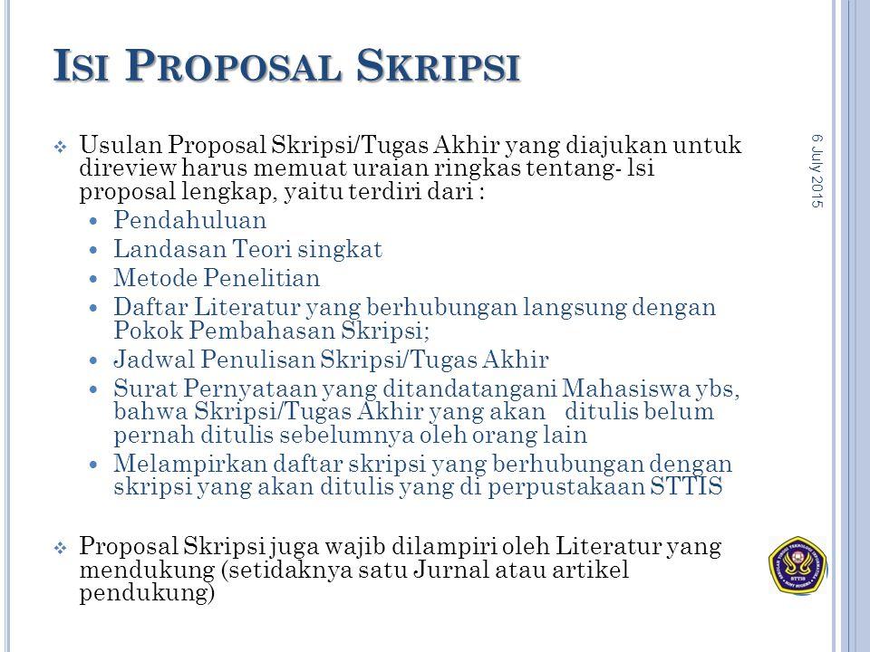 Isi Proposal Skripsi 17 April 2017.