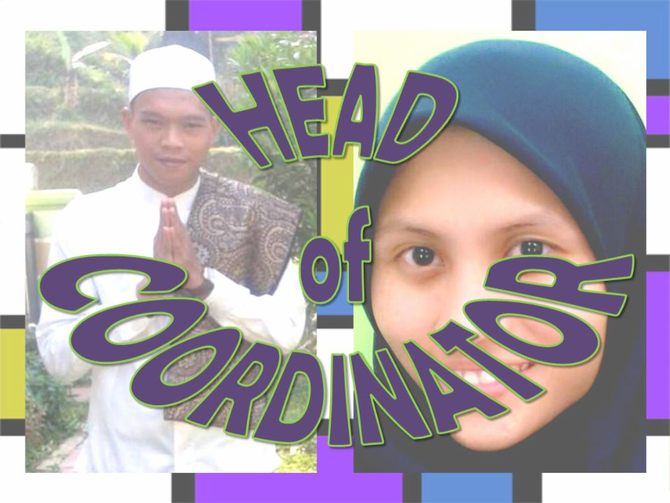 HEAD of COORDINATOR