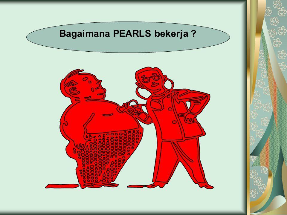 Bagaimana PEARLS bekerja