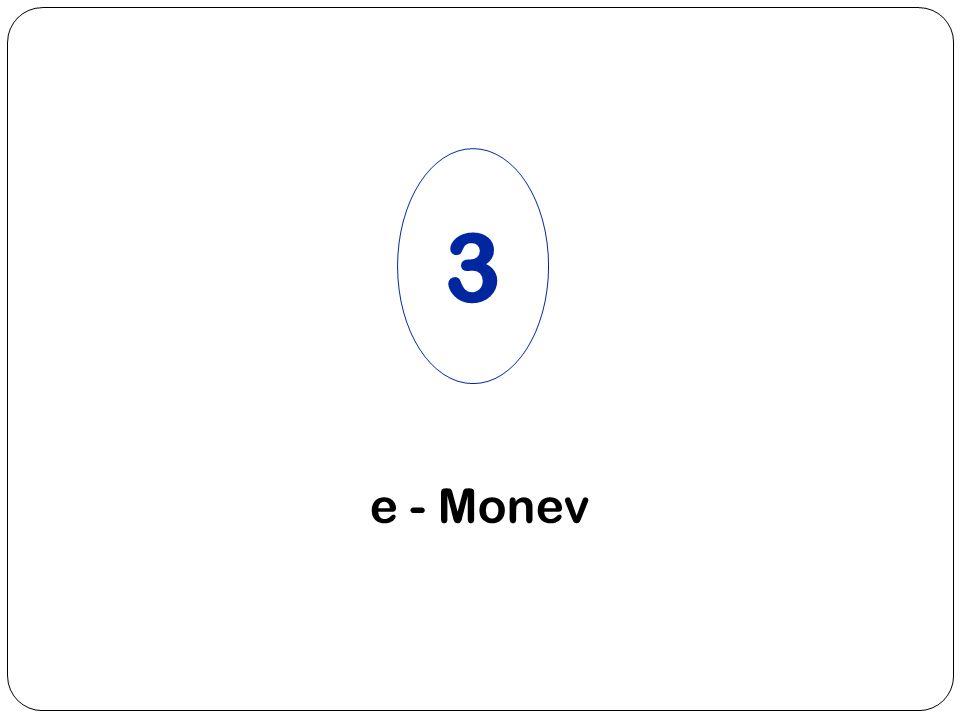 3 e - Monev