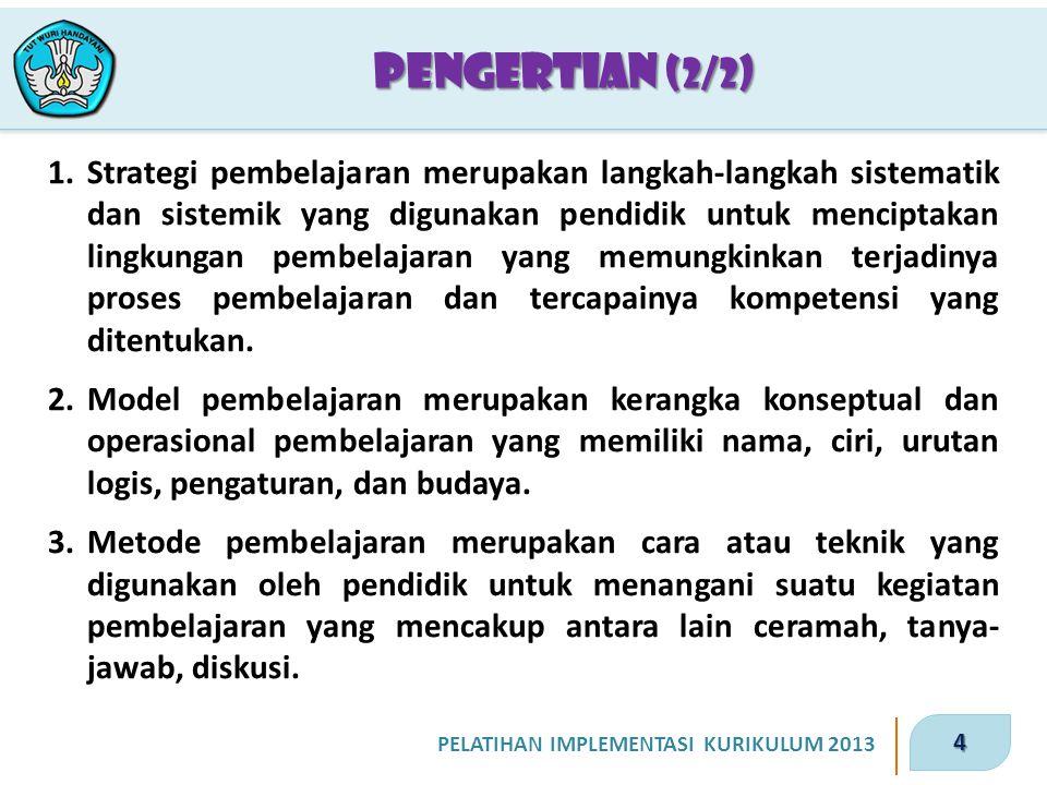 PENGERTIAN (2/2)