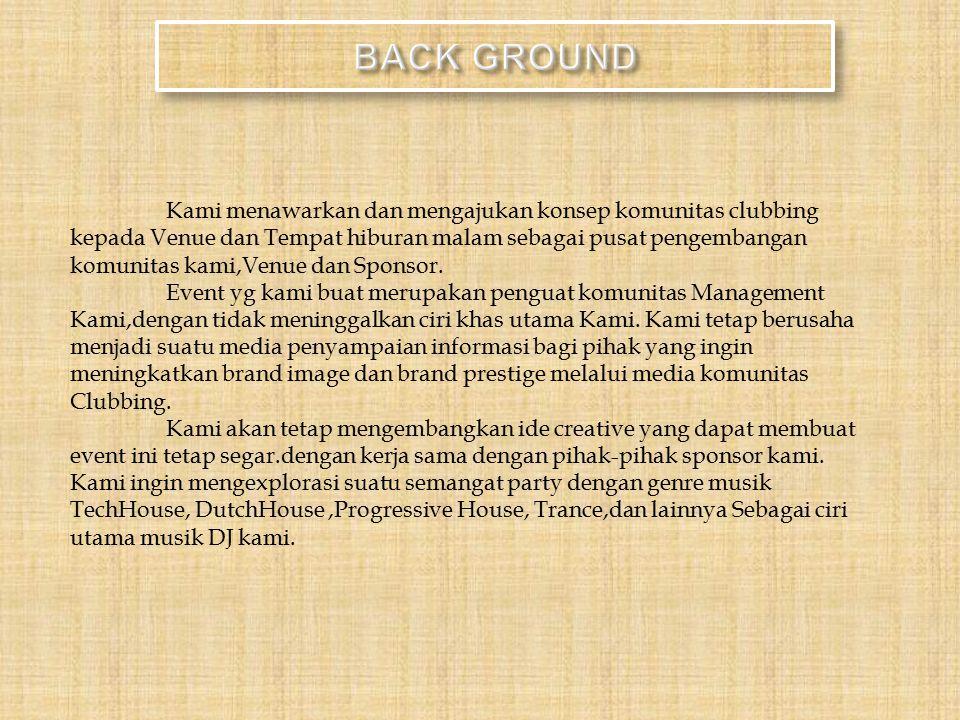 BACK GROUND