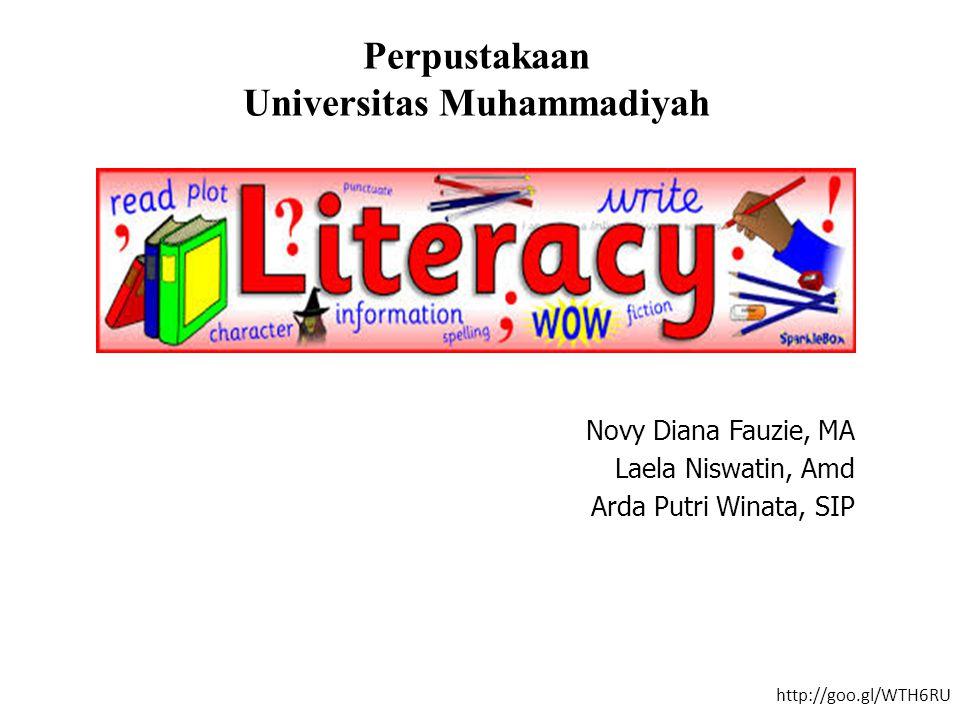 Perpustakaan Universitas Muhammadiyah