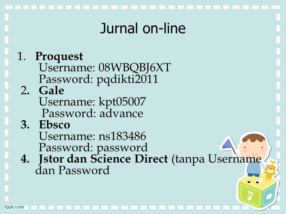 Jurnal on-line