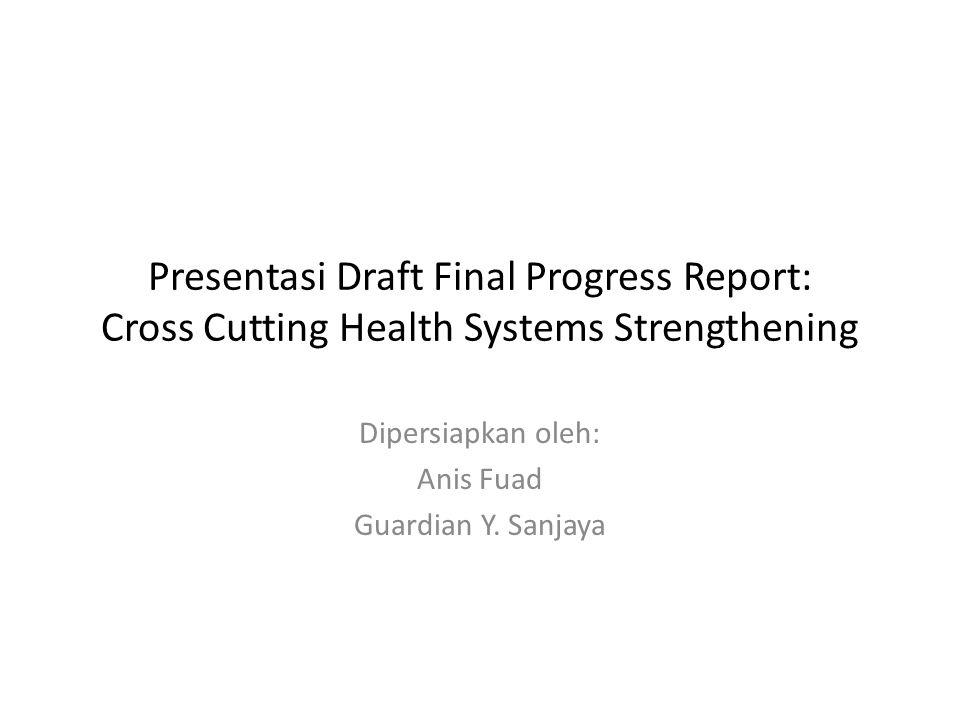 Dipersiapkan oleh: Anis Fuad Guardian Y. Sanjaya
