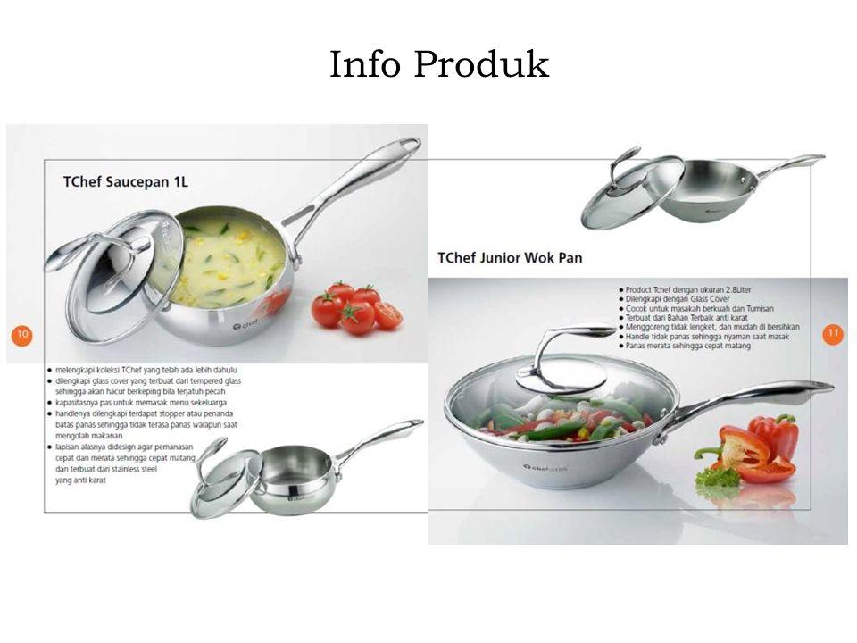 Info Produk