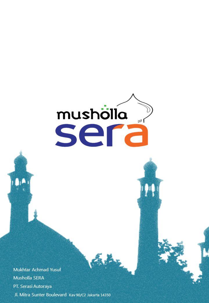 Jl. Mitra Sunter Boulevard Kav 90/C2 Jakarta 14350