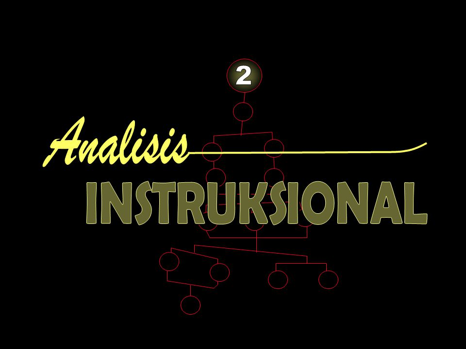 2 Analisis INSTRUKSIONAL
