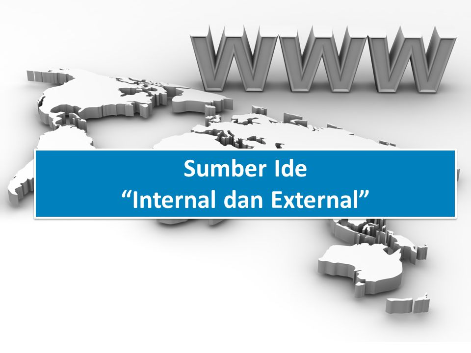 Internal dan External