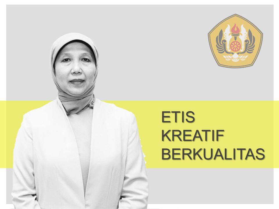 ETIS KREATIF BERKUALITAS