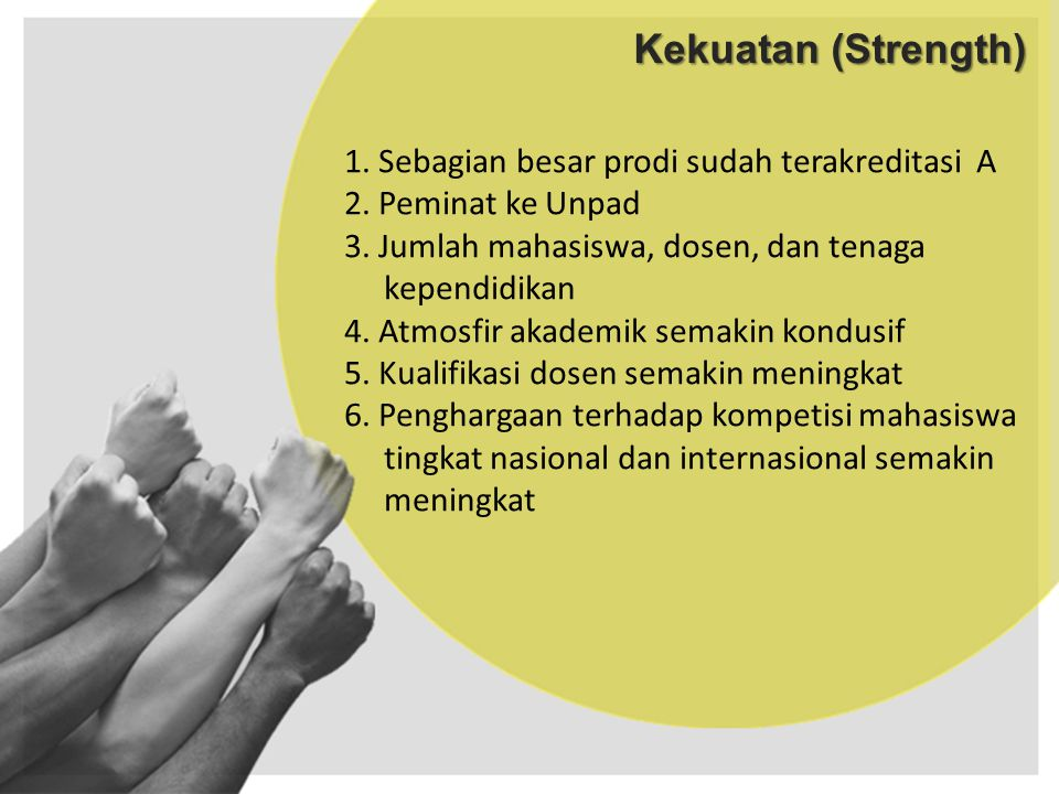 Kekuatan (Strength)