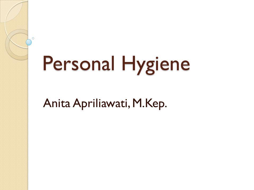 Anita Apriliawati, M.Kep.