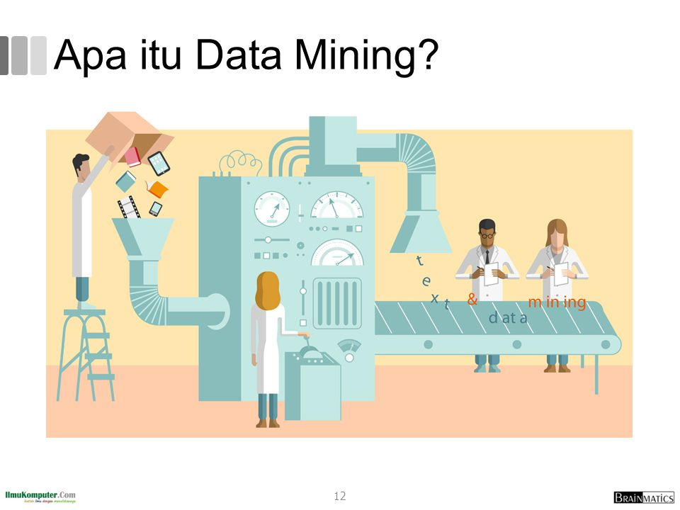 Apa itu Data Mining