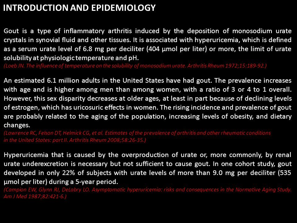 INTRODUCTION AND EPIDEMIOLOGY