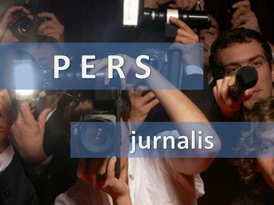 P E R S jurnalis
