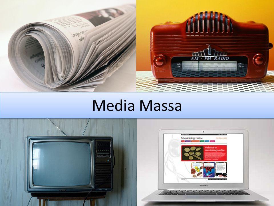 Media Massa