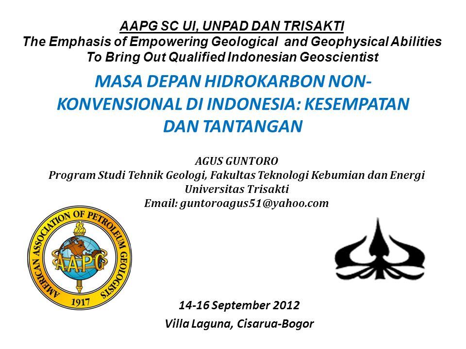 14-16 September 2012 Villa Laguna, Cisarua-Bogor