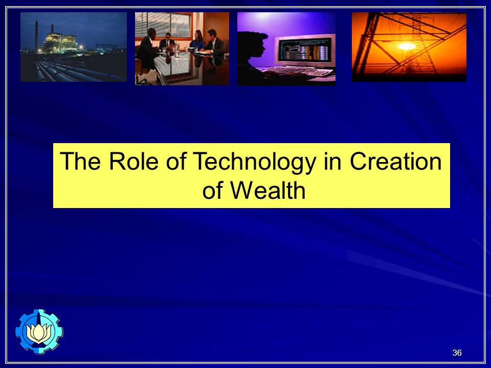 The Role of Technology in Creation