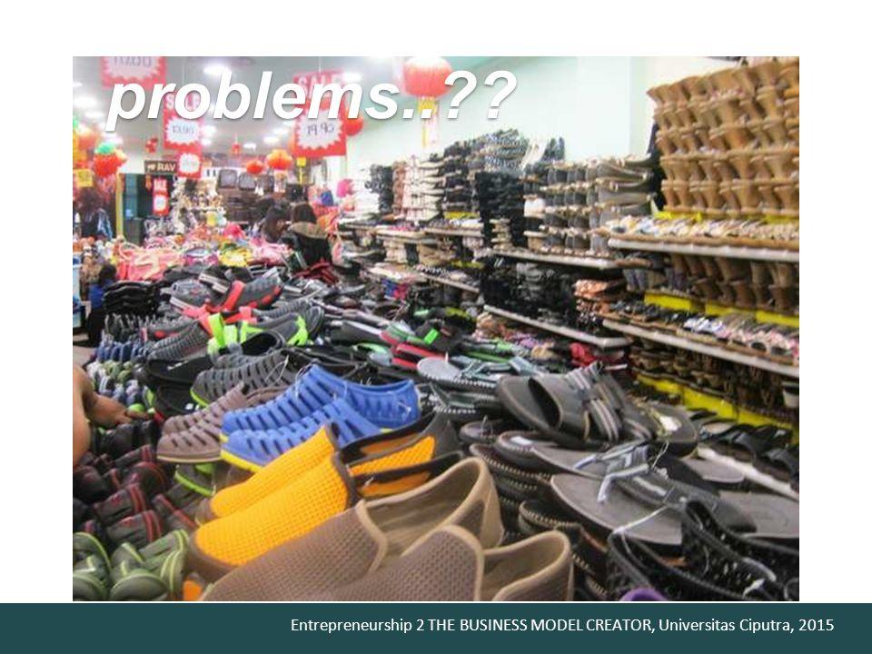 problems.. Problem :
