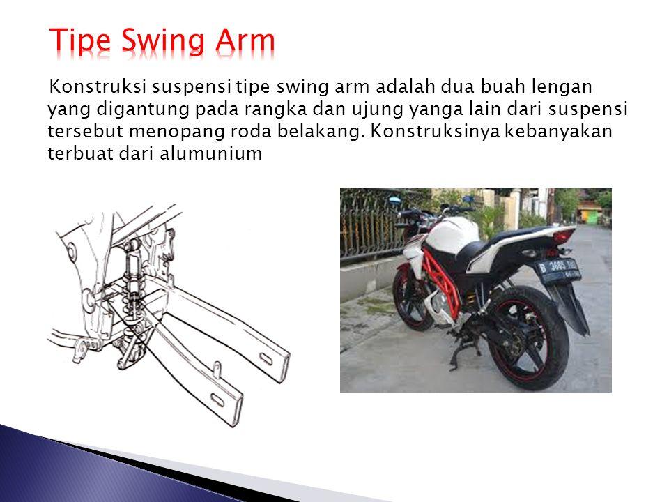 Tipe Swing Arm