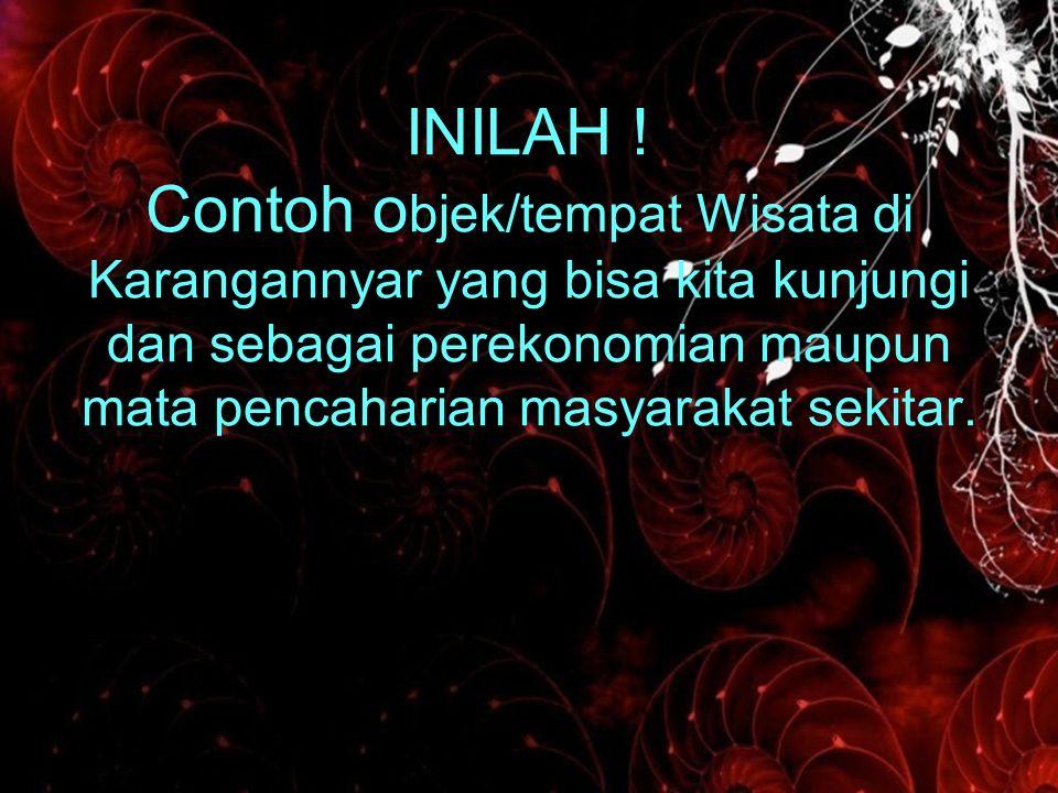INILAH .