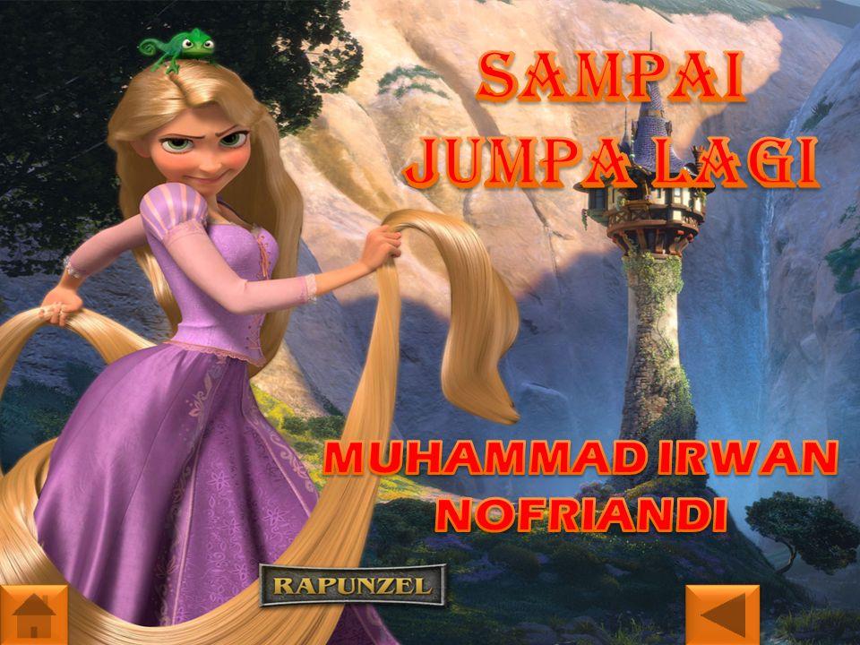 SAMPAI JUMPA LAGI MUHAMMAD IRWAN NOFRIANDI