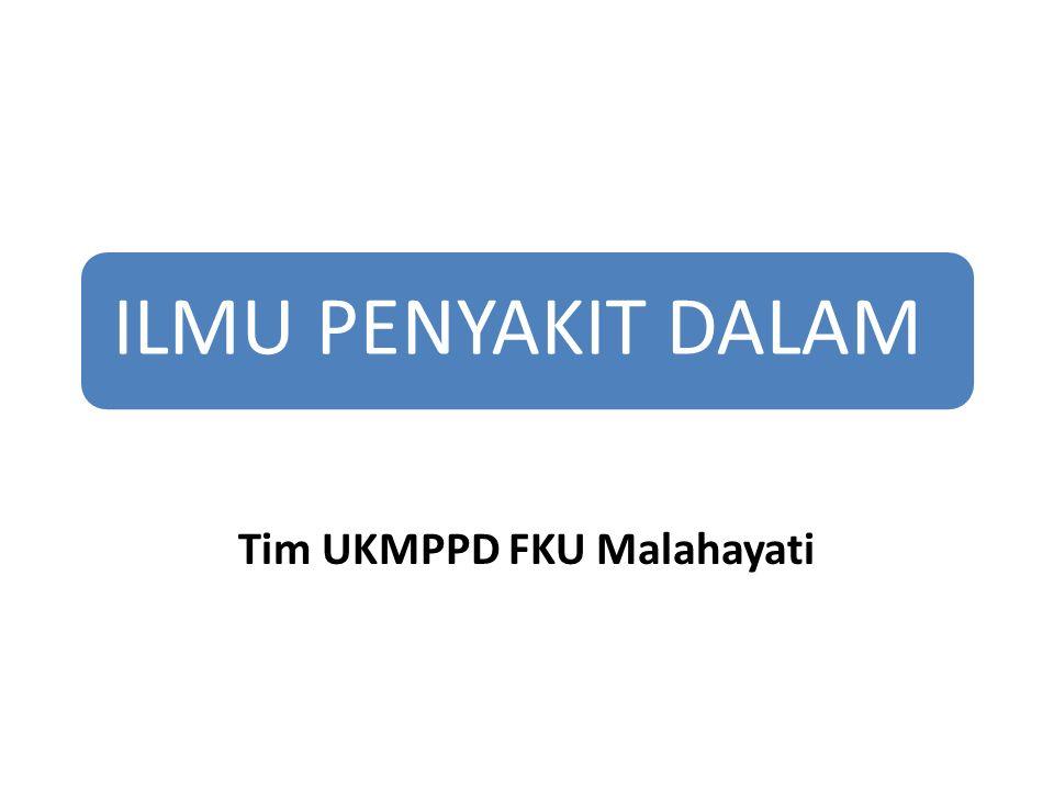 Tim UKMPPD FKU Malahayati