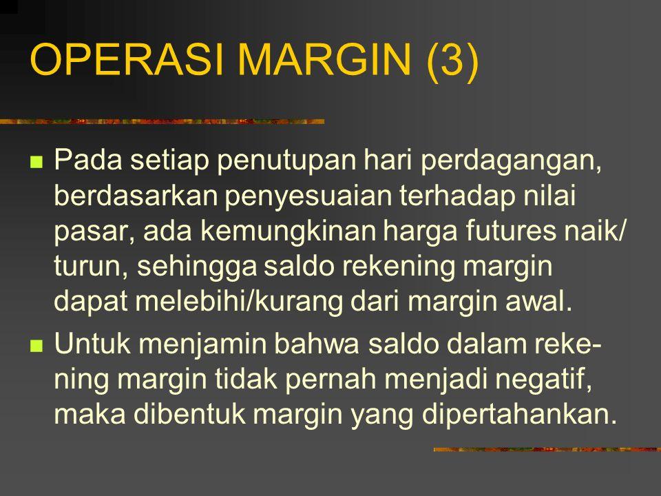 OPERASI MARGIN (3)