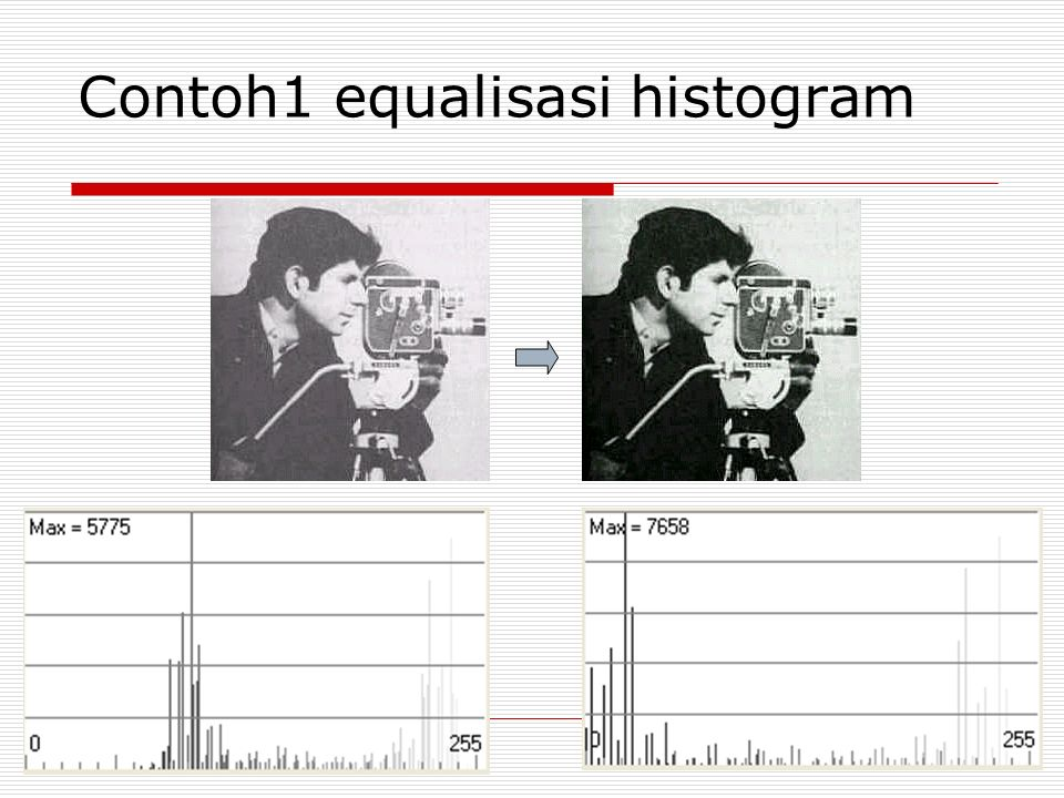 Contoh1 equalisasi histogram