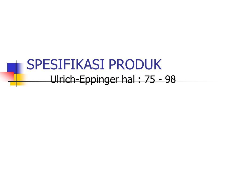 Ulrich-Eppinger hal : 75 - 98