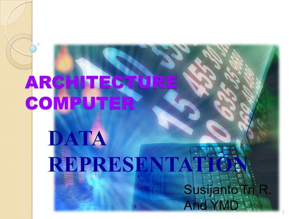 ARCHITECTURE COMPUTER