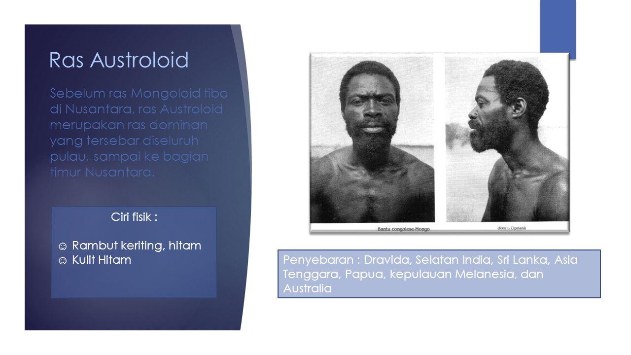 Ras Austroloid