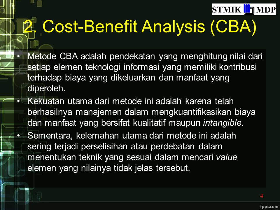 cba analysis How to do a cost analysis a cost analysis (also called cost-benefit analysis, or cba) is a detailed outline of the potential risks and gains of a projected venture.