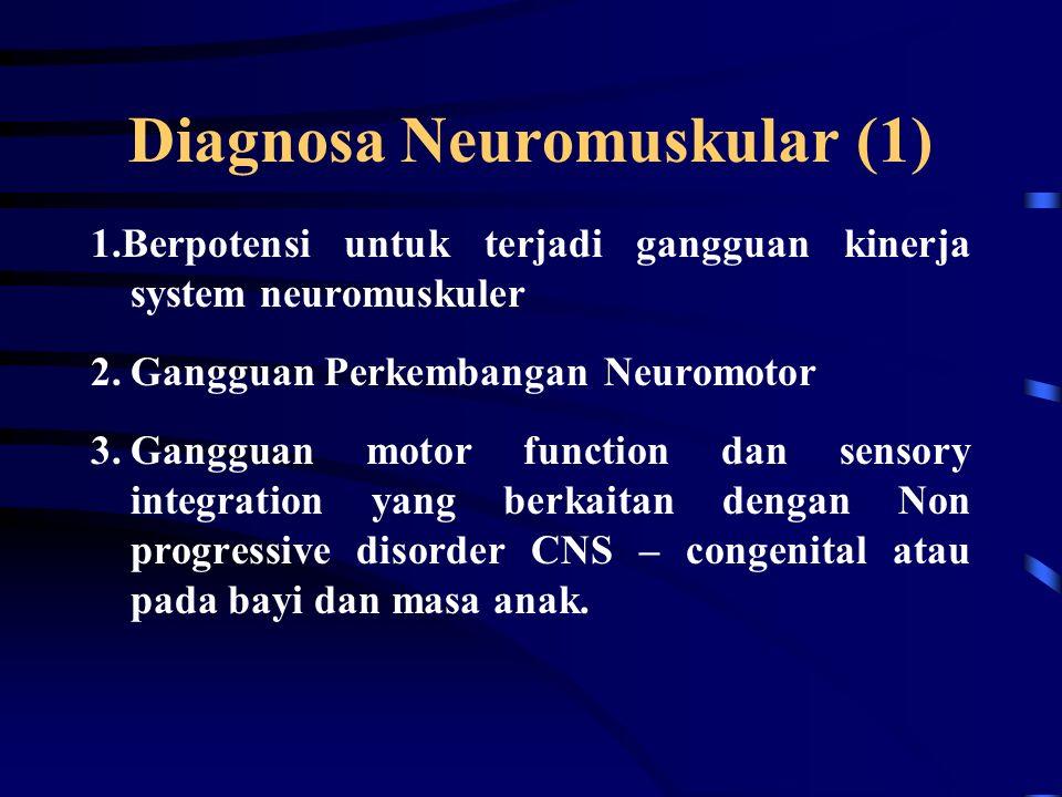 Diagnosa Neuromuskular (1)