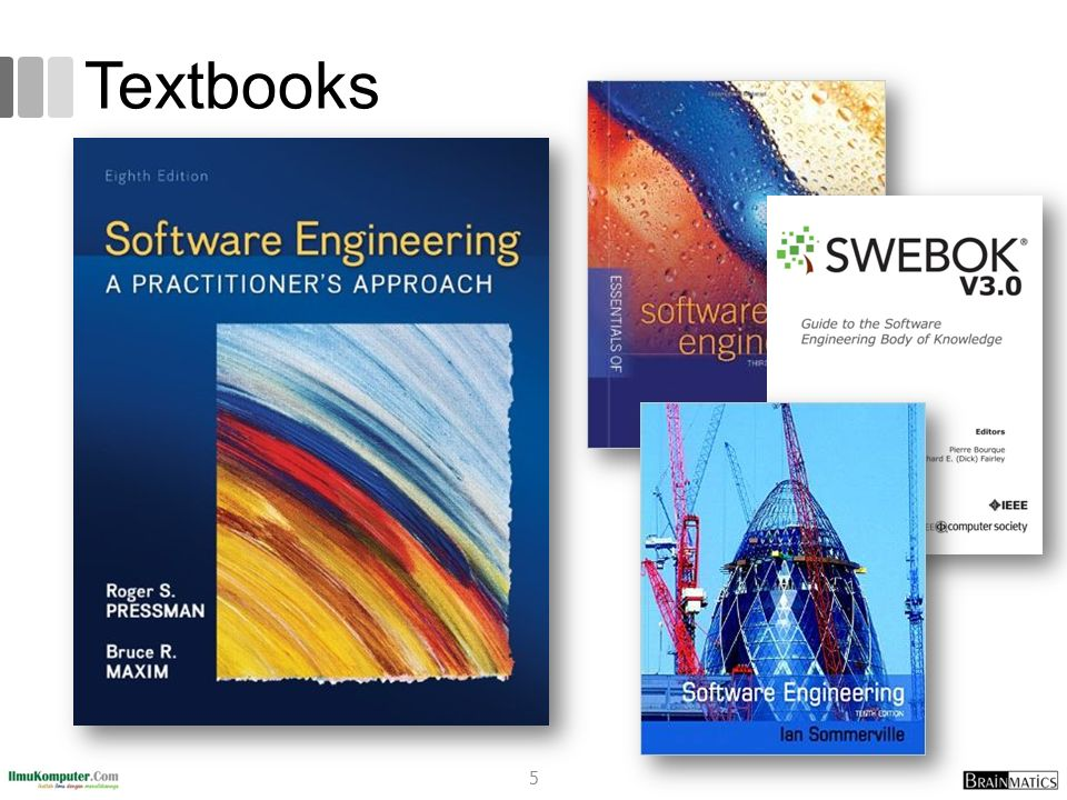 Textbooks romi@romisatriawahono.net Object-Oriented Programming