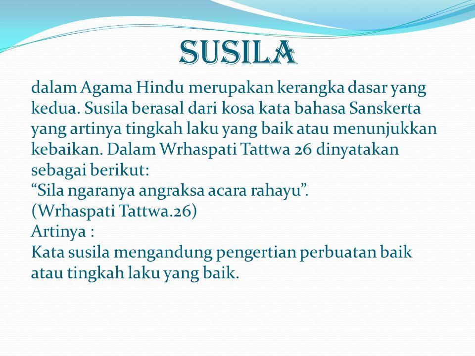 Susila