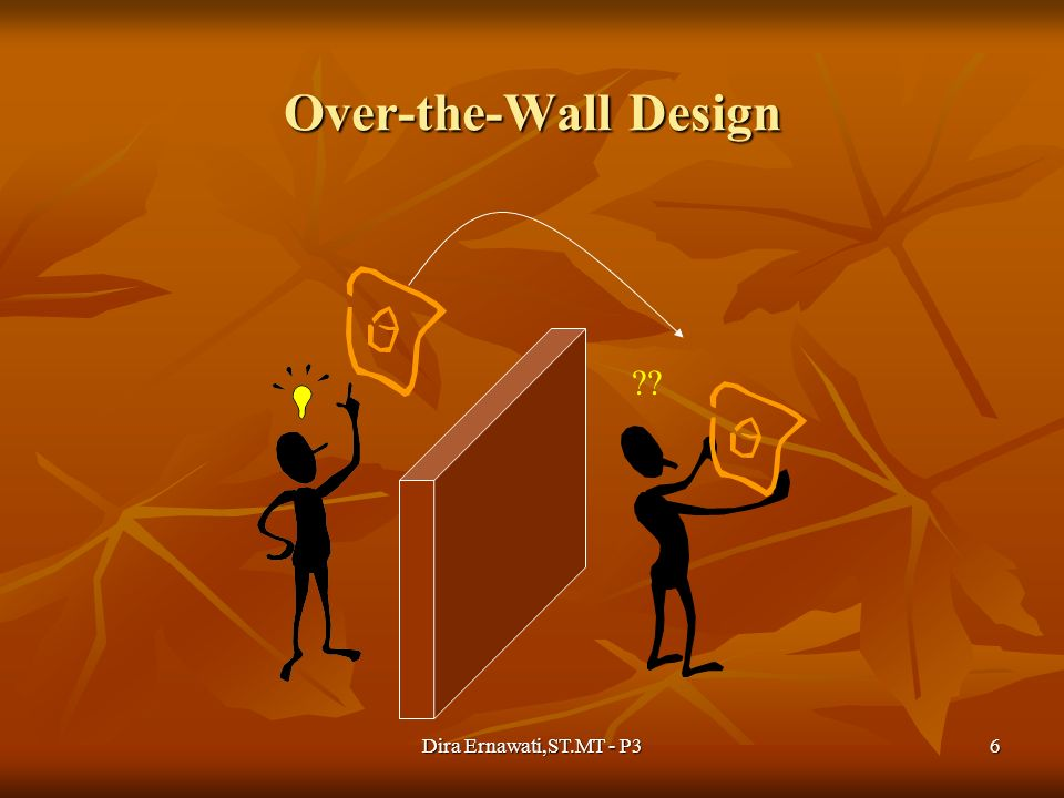 Over-the-Wall Design Dira Ernawati,ST.MT - P3