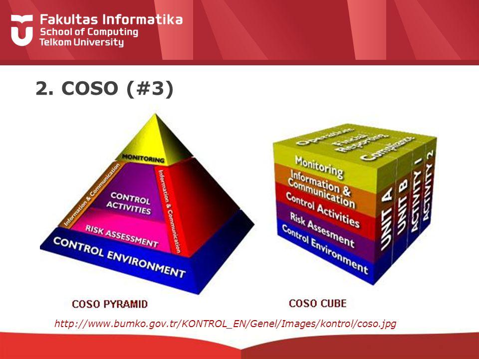 2. COSO (#3) http://www.bumko.gov.tr/KONTROL_EN/Genel/Images/kontrol/coso.jpg