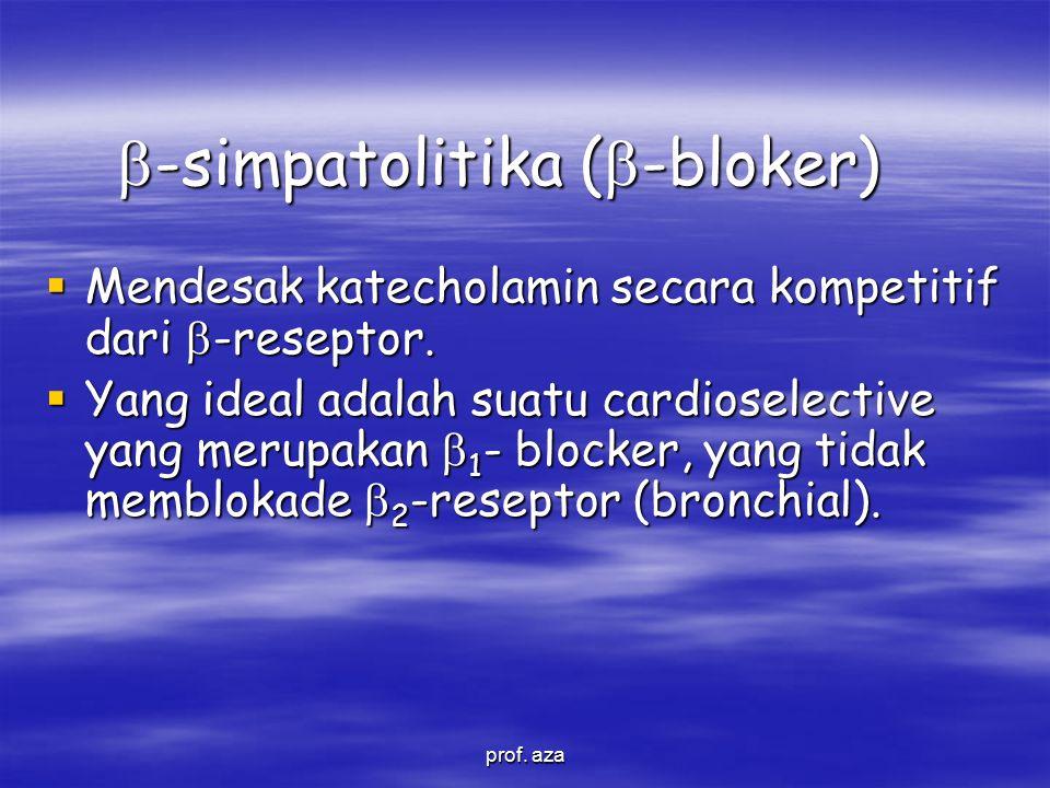 -simpatolitika (-bloker)
